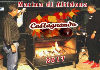 CASTAGNANDO 2017