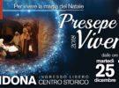 27ª EDIZIONE PRESEPE VIVENTE 2018