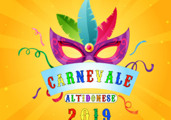 6° CARNEVALE ALTIDONESE 2019