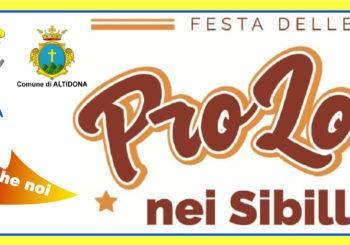 PROLOCO NEI SIBILLINI 2019