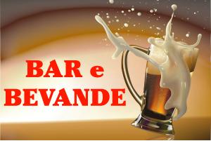 C - Bar Bevande