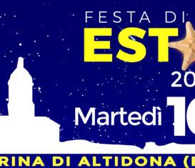 Mappa Interattiva – FESTA DI MEZZA ESTATE